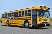 Autobus - Autocar : School bus TC3000 (#-)